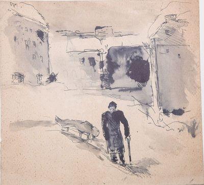 Работы Г.А.В. Траугот в Российском Этнографическом музее