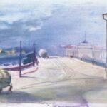 Г. Траугот. 1941-1945